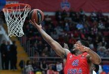 "Eurolyga: CSKA – ""Crvena Zvezda"""