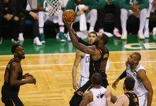 """NBA: """"Cavaliers"""" – """"Celtics"""""""