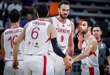 Turkija – Naujoji Zelandija