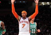 NBA sezono startas: