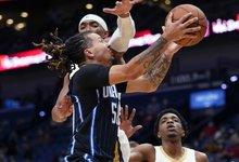 """NBA: """"Pelicans"""" – """"Magic"""""""
