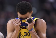 "NBA finalas: ""Raptors"" – ""Golden..."