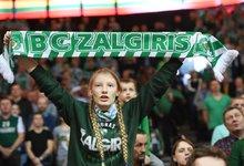 "Eurolyga: ""Žalgiris"" – ""Anadolu..."