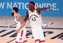 """NBA atkrintamosios: """"Raptors"""" –..."""