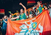 U18: Lietuva – Italija