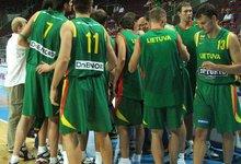 Lietuva - Baltarusija