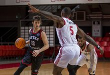 "FIBA Čempionų lyga: ""Rytas"" – SIG"