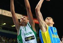 Lietuva - Ukraina