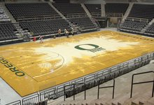 Oregono arena