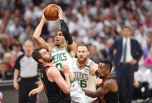 """""""Cavaliers"""" – """"Celtics"""""""