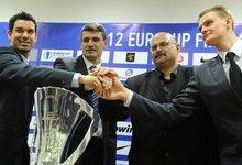 Europos taurės finalo ketverto...