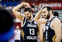 Pasaulio taurė: Jordanija – Kanada