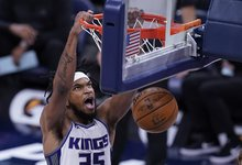 "NBA: ""Pacers"" – ""Kings"""