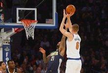 "NBA: ""Knicks"" – ""Nuggets"""