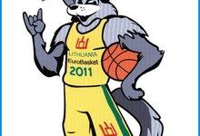 Europos čempionato 2011 talismanai
