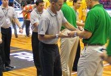 Lietuva - Australija (PČ 2006)