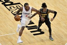 """NBA: """"Grizzlies"""" – """"Clippers"""""""