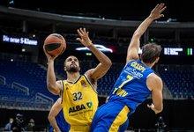 "Eurolyga: ALBA – ""Maccabi"""