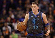 """NBA: """"Suns"""" – """"Mavericks"""""""