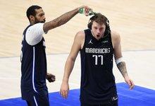 "NBA: ""Mavericks"" – ""Celtics"""