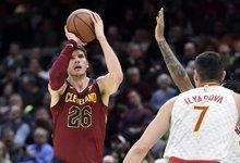 """NBA: """"Cavaliers"""" – """"Hawks"""""""