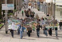 Einanti fotografija Vilniuje ir...