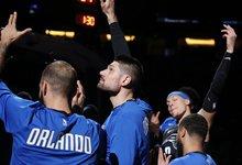 "NBA: ""Magic"" – ""Pacers"""