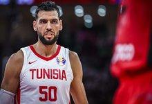 Pasaulio taurė: Tunisas – Angola