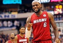 NBA finalininkų akistata:...