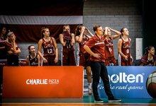 U16: Lietuva – Latvija