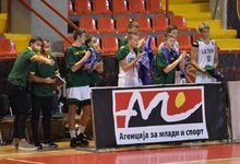 FIBA Challenger finalas: Lietuva –...