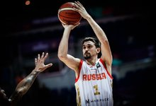 Europos čempionatas: Rusija –...