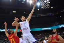 Europos čempionatas: Juodkalnija –...