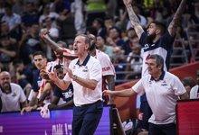 Ketvirtfinalis: JAV – Prancūzija