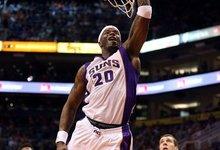 """NBA: """"Heat"""" – """"Suns"""""""