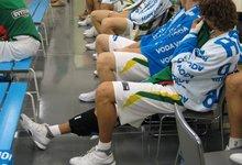 Lietuva - Brazilija (PČ 2006)
