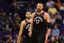 """NBA: """"Suns"""" – """"Raptors"""""""