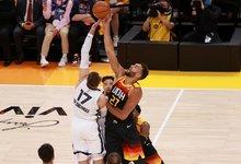 "NBA: ""Grizzlies"" – ""Jazz"""