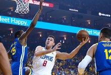 "NBA atkrintamosios: ""Warriors"" –..."