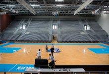 """Osijeko """"Gradski Vrt"""" arena"""