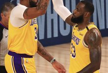 """NBA: """"Lakers"""" – """"Clippers"""""""