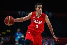 Olimpiada: JAV – Iranas