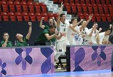 U20: Lietuva – Čekija