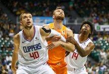 """Draugiškos rungtynės: """"Clippers"""" –..."""
