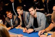 Žalgiriečiai labdaringame pokerio...