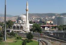 Turkija - 1 dalis