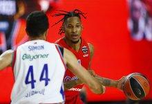 "Pusfinalis: CSKA – ""Anadolu Efes"""