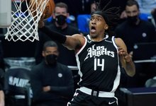 "NBA atkrintamosios: ""Jazz"" –..."