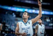 Europos čempionatas: Graikija –...