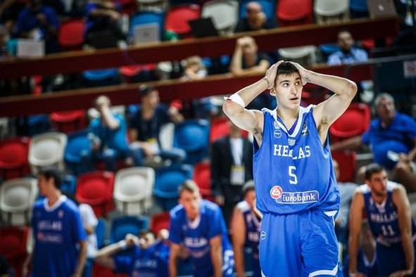 Panagiotis Kalaitzakis